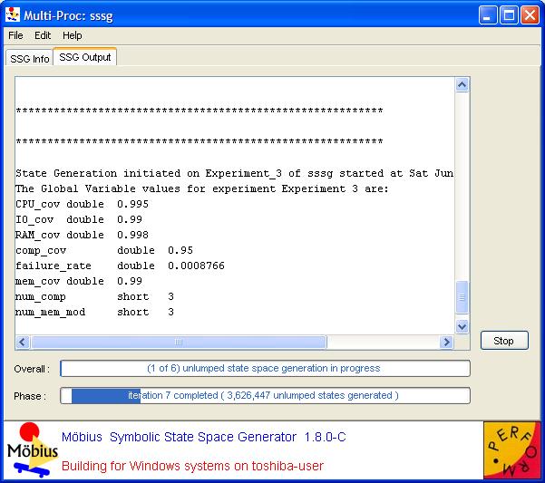 Symbolic State Space Generator - Mobius Wiki